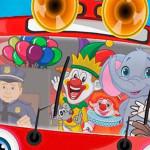 Musical infantil 'Vamos de paseo'