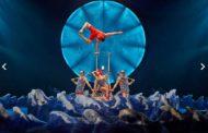 'Behind the curtain', los secretos del espectáculo 'Luzia', del Circo del Sol, al descubierto