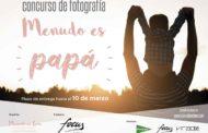 Participa en nuestro concurso de fotografía sobre la paternidad