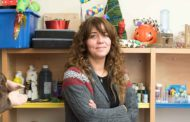 Noemí Martínez, directora del museo Casa Botines: