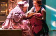 Las obras de teatro familiar volverán en septiembre al Auditorio
