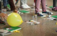 Talleres infantiles para este verano en la Fundación Cerezales
