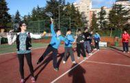 Escuelas deportivas municipales. Inscríbete a partir de este martes 30 de marzo