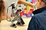 Abacus Innova, un gimnasio para el cerebro de los niños