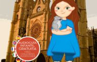 La niña Carmina y el topo Rodrigo guían a los peques en su visita a la Catedral