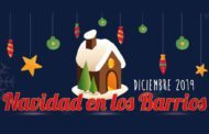 Navidad en los barrios: títeres, payasos, cuentos y teatro