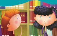 Cuentacuentos en las bibliotecas públicas en octubre