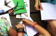 Arte y ReciclARTE, talleres para el verano en Casa Botines