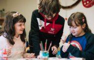 Botines vuelve a la normalidad con sus talleres infantiles