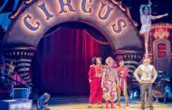 Circlassica, el espectáculo de circo creado por Emilio Aragón se podrá ver en marzo en León