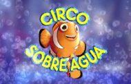 Un circo acuático llega a León con Circo Alegría