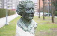 Estatuas que hablan: Clara Campoamor