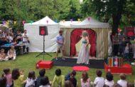 Actividades para niños en León del viernes 4 al domingo 6 de octubre