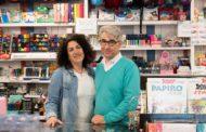 Librería&Papelería Cosmos, un trato familiar para encontrar lo que buscas