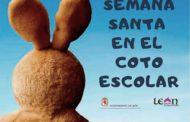 Este lunes se abre el plazo para la Semana Santa en el Coto Escolar