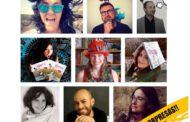 Maratón de cuentos por el Día del Libro