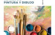 Clases de dibujo y pintura en Casa Botines
