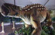 Dinosaurios en León