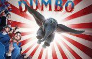 Llega Dumbo. Cartelera de películas infantiles en León para el finde del 29 al 31 de marzo