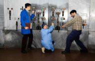 Aprender cómo se produce la energía con las visitas teatralizadas de la Fábrica de la Luz en Ponferrada