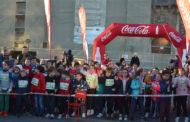 'Corre por una causa, corre por la educación'. La carrera de Entreculturas será el 15 de febrero