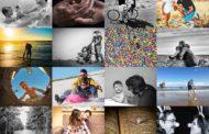 ¡Feliz día, papá! Selección de fotos del I Concurso de Fotografía 'Menudo es Papá'