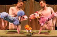 Ordoño II se convierte en escenario del teatro familiar