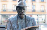 Estatuas que hablan: Antonio Gaudí