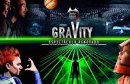 Gravity aterriza de nuevo en León