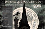 Talleres y fiesta de Halloween en Casa Botines