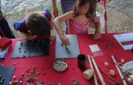 Talleres en familia en las Jornadas de la Cultura Judía