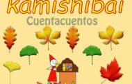Nuevas fechas de kamishibai en la biblioteca