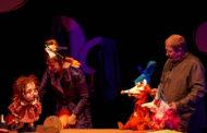 Leocadia, teatro de marionetas