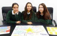 La idea de tres niñas que convierte los sueños en oportunidad
