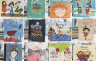 Libros sobre mujeres y empoderamiento para niños y niñas