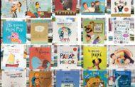 20 libros para regalar el Día del Padre
