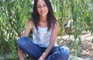 Lucía Fincias (pedagoga verde):