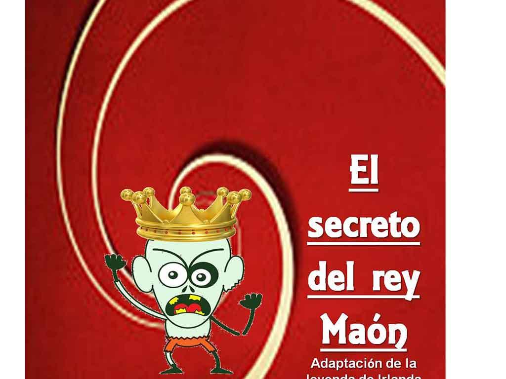 El secreto del rey Maón