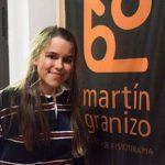 María Martín Granizo: «Quería decirle al mundo que no pasa nada por que te falte una pierna»