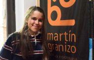 María Martín Granizo: