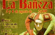 Mercado Medieval en La Bañeza