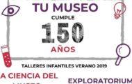 Talleres infantiles para el verano en el Museo de León