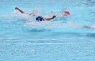 Cursos de natación para bebés y niños en las piscinas climatizadas de León