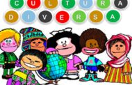Talleres para los sábados en la biblio sobre diversidad cultural