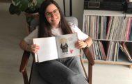 La niña búho y el fantástico viaje en balde de Ana Flecha