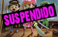 Cancelado el musical infantil 'La pirata de una sola pata'