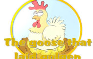 'The goose that laid golgen', cuentacuentos en inglés
