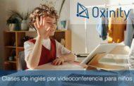 Clases on line para que los peques hablen inglés en un ambiente relajado