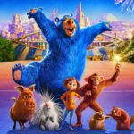 Cartelera de cine infantil en León del 12 al 17 de abril