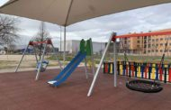 Estos son los 25 parques que tienen juegos adaptados en la ciudad